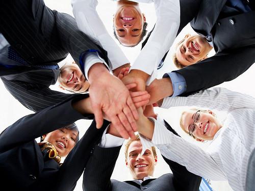 Teamwork med 500x375